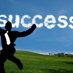 Success people